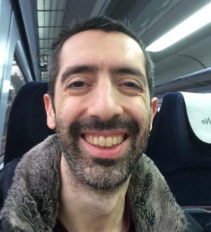 DaveEvansCCFC's Profile Picture